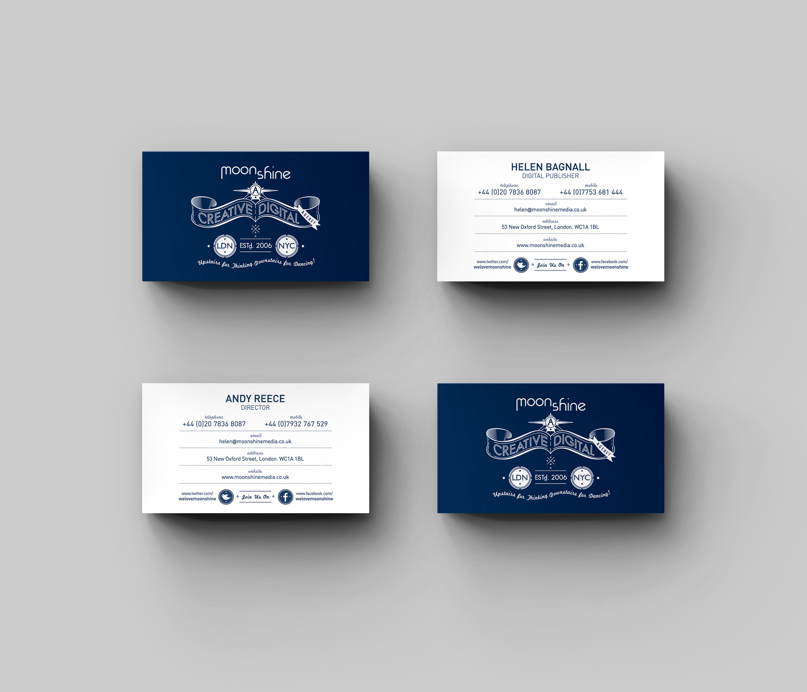 Magnificent luxury business cards london gallery business card beautiful business cards oxford illustration business card ideas reheart Choice Image